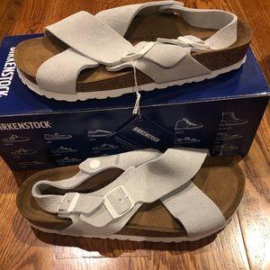 Birkenstock Tutum Sandals 7 narrow new